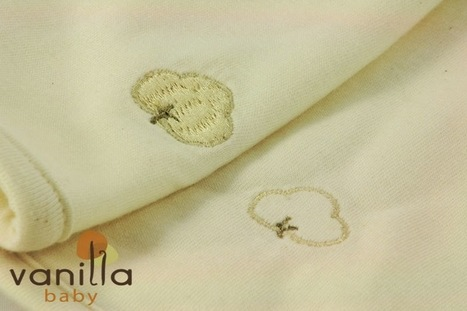 Steadily Escalating Popularity of Exclusive Range of Baby Accessories made from Certified Organic Cotton | Organic Cotton Baby Goods | Scoop.it