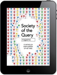 Institute of Network Cultures | Society of the Query Magazine | Onderwijs innovatie & e-learning | Scoop.it