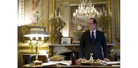 Hollande en Algérie dans l'espoir de tourner une page - Le Nouvel Observateur | Hollande en Algérie | Scoop.it