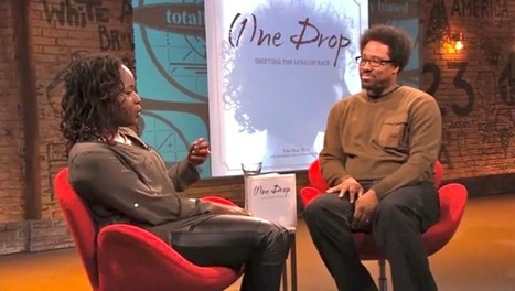 Dr. Yaba Blay, author of (1)ne Drop, on Totally Biased | AfroAsian to Blasian: The Discourse | Scoop.it