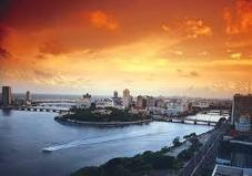 Best Holiday Destinations: Recife - A Remarkable Holiday Trip In The Venice Of Brazil | San Antonio - A Prominent Blend Of Culture,History And Beauty | Scoop.it