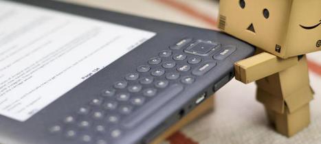 Las mejores páginas legales para descargar 'ebooks' gratis en la red - Noticias de Tecnología | Ramundocar | Scoop.it