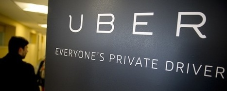 Sharing economy: can innovation and regulation work together? | Peer2Politics | Scoop.it