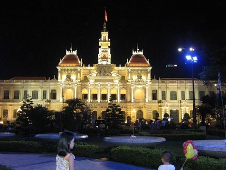 Cheap Airline Tickets to Ho Chi Minh SGN Vietnam - H&S | plan well for the tour | Scoop.it
