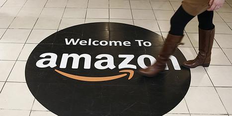 ::: LECTURA LAB ::: Amazon ahoga a sus competidores en el mercado de la suscripción de ebooks | Edición en digital | Scoop.it