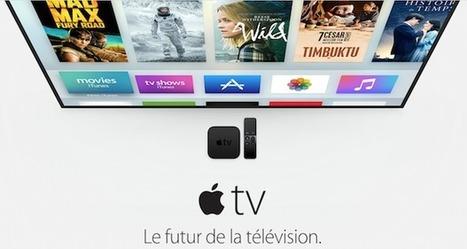 Où va le marché de la télévision ? - ZDNet France   social tv   Scoop.it