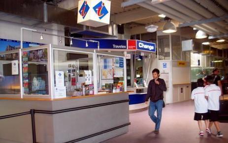 Le MUDO-musée de l'Oise s'invite à l'aéroport de Beauvais-Tillé | Clic France | Scoop.it