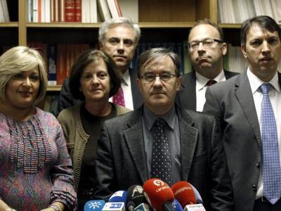Jueces y fiscales amenazan a Gallardón con colapsar los desahucios bancarios   Cosas que interesan...a cualquier edad.   Scoop.it