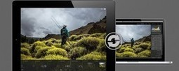 Adobe launches Photoshop Lightroom iPad version | Modeling Agency In Delhi NCR | Scoop.it