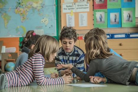 Camins d'igualtat: una proposta per treballar el gènere a l'aula | FOTOTECA INFANTIL | Scoop.it