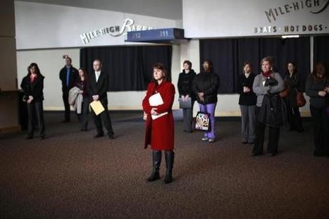 USA: le taux de chômage au plus bas depuis 42 ans @Reuters | 694028 | Scoop.it