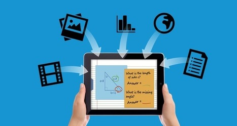 DisplayNote - Present. Share. Collaborate. | Education Technology - theory & practice | Scoop.it