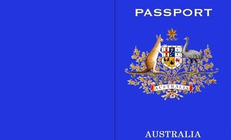 Australian Passport Template - Kids can go anywhere! - Australian Curriculum Lessons | Australian Geography | Scoop.it
