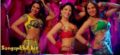 Piya Ke Bazaar Mein (Humshakals) Movie HD Video, Mp4, Mp3 Songs Download - Songs PK HD | Entertainment Zone | Scoop.it