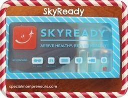 SkyReady Kit: Arrive Healthy, Return Healthy | Special Needs Parenting | Scoop.it