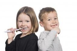De belles dents pour la vie ! | Planète famillePlanète famille | Maison et Santé | Scoop.it