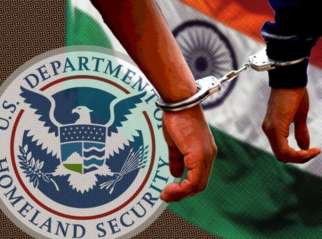 How the U.S. Sold Out Indian Asylum Seekers on the Border   Upsetment   Scoop.it