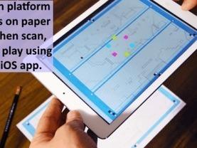 ICTmagic: Digital & Web Tools > Computer Game Builders & Programming – UKEdChat.com | Rick Davidson Education | Scoop.it