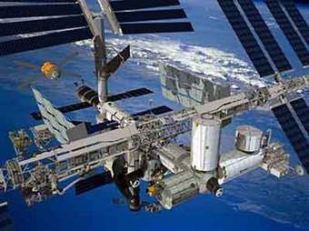 ARISS contact for Astronomy Festival at Fleurance audible in Europe Friday August 14 | Southgate ARN | France Festivals | Scoop.it