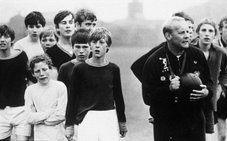 You never forget the hell of PE lessons - Telegraph.co.uk | PE Research and Articles | Scoop.it
