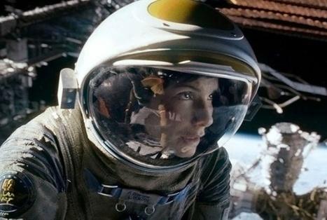 'Gravity,' '12 Years a Slave,' 'American Hustle' Lead BAFTA ...   Film Studies   Scoop.it