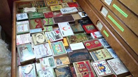 Savukerasiat ovat historian peili – vielä 1930-luvulla astmaatikoille myytiin omaa tupakkamerkkiä | Terveystieto | Scoop.it