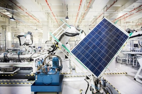 The coming era of unlimited — and free — clean energy | Cool Future Technologies | Scoop.it