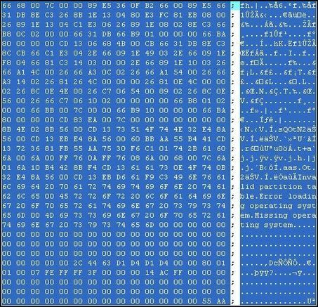 'Bioskits' Join Ranks of Stealth Malware | Blog Central | Frishit Security | Scoop.it
