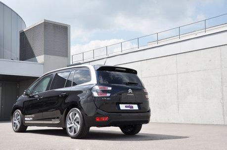 Une journée dans la voiture autonome de Peugeot-Citroën   Cartographie XY   Scoop.it