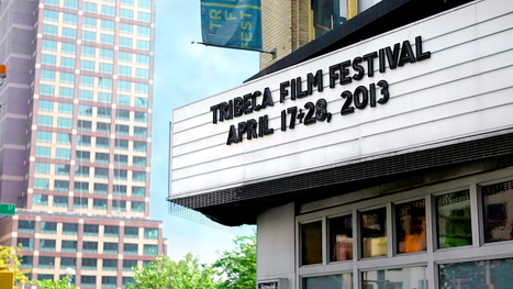 2013 Tribeca Film Festival to Include Transmedia Selections | 12th Annual Festival Dates Announced | Festival News | Media Psychology and Social Change | Scoop.it