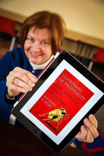 Librarians juggle demand for eBooks, print - MetroWest Daily News | Research Capacity-Building in Africa | Scoop.it
