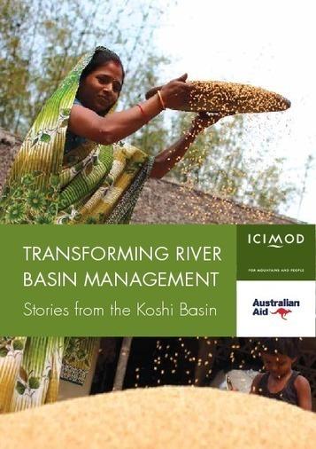 Transforming River Basin Management - HIMALDOC | hokusai | Scoop.it
