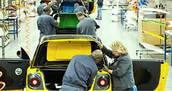GreenTech Automotive buys composites supplier | Composites | Scoop.it