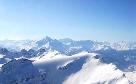L'air pas si pur de la montagne | montagne | Scoop.it