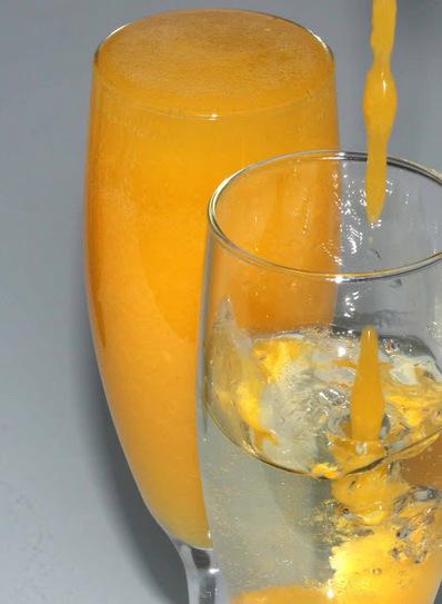 igloo cooking: CÓCTEL BELLINI o como achispar 4 melocotones deprimidos... | prueba | Scoop.it