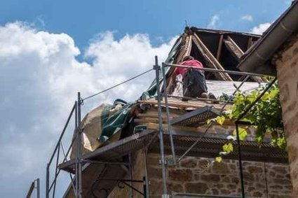 Immobilier : pour les français, emménagement rime avec travaux | Marché Immobilier | Scoop.it