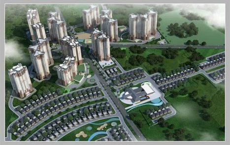 Prestige Lakeside Habitat - Varthur main road Bangalore   property   Scoop.it