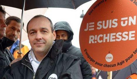 Parlonstravail.fr: l'enquête de la CFDT fait un carton   CFDT Schneider Region Parisienne   Scoop.it