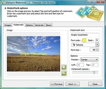 Watermark : 7 outils gratuits pour en créer | Le Top des Applications Web et Logiciels Gratuits | Scoop.it