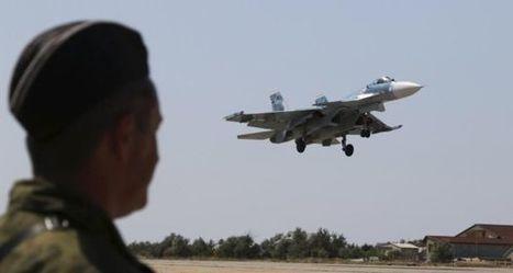 Blog do Alok: Finalmente, alguma luz sobre os planos russos na Síria | Saif al Islam | Scoop.it