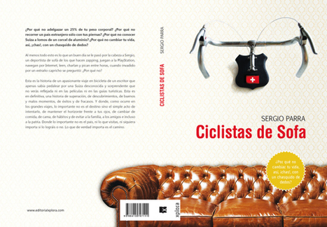 Ciclistas de sofa | Literatura y Deporte | Scoop.it
