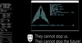Arch Linux-Based ArchAssault Ethical Hacking Distro Changes Name to ArchStrike | ArtH@ck | Scoop.it