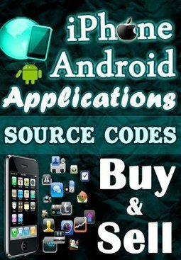 Photo Sketch Android Source Code - Buy Android Apps Source Codes | iPhone App Source Code at MobileAppsGallery | Scoop.it