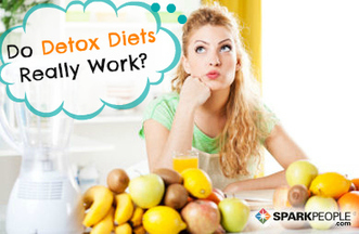 Do Detox Diets Work? Are They Safe? | Healthy Living | Scoop.it