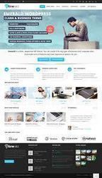 42+ buddypress themes | Free Wordpress Themes | Scoop.it