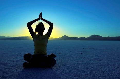 Pourquoi et comment méditer dans la nature ?   spiritualité, médiumnite, parapsychologie   Scoop.it