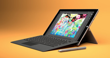 Microsoft believed to have shipped over two million Surfaces last quarter  - Neowin | Windows 8 - CompuSpace | Scoop.it