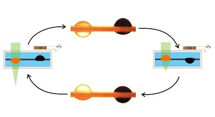 Liquid pistons could revolutionize camera phones and lenses - Mobile Magazine | Photography Gear News | Scoop.it