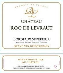 Wine Of The Week: A Bordeaux Supérieur | Planet Bordeaux - The Heart & Soul of Bordeaux | Scoop.it