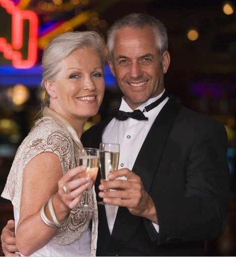 SeekingRich.com-The Millionaire MatchMaker works for serious singles! | millionaire dating site | Scoop.it